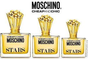 moschino star w