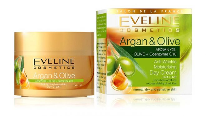 EVELINE ARGAN OLIVE DAY