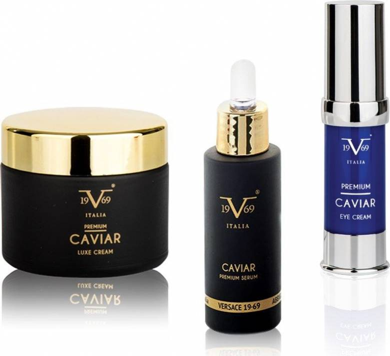 VERSACE 19V69 »CAVIAR»PREMIUM   Amazona Beauty Center fce770d93d7